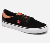 Trase SD M Sneaker in schwarz