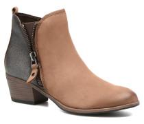 Natasiz Stiefeletten & Boots in braun