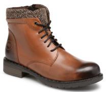 222520321 372 Stiefeletten & Boots in braun