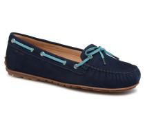 Harper Tie Nbk Schnürschuhe in blau