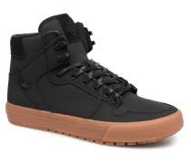 Vaider CW Sneaker in schwarz