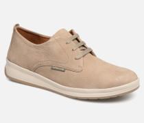 Lester C Sneaker in beige