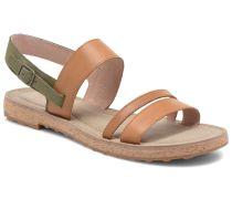 Pim Pom K200137 Sandalen in braun