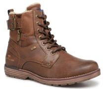 Juan Stiefeletten & Boots in braun