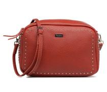 PHEOBE BAG Handtasche in rot