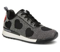L.A Heart sneaker Sneaker in schwarz