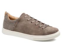 ModaBack Lit Sneaker in grau