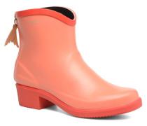 MS Juliette BOT Stiefeletten & Boots in orange