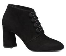 Amy Stiefeletten & Boots in schwarz