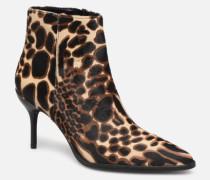 Jamie 7 Zip Boot Stiefeletten & Boots in mehrfarbig