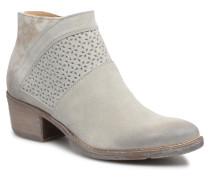 Taloha in saio perla Stiefeletten & Boots grau