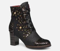 ELCEAO 03 Stiefeletten & Boots in schwarz