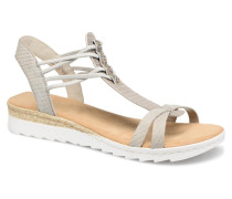 Lexie 63029 Sandalen in grau