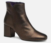 Virgin Stiefeletten & Boots in braun