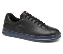 Runner Four K100227 Sneaker in schwarz