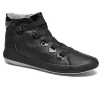 Tallyah Sneaker in schwarz