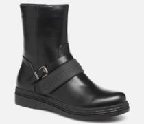 VERONIQUE Stiefeletten & Boots in schwarz