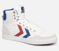 Stadil High Sneaker in weiß