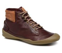 Valhala Sneaker in braun