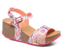 SHOES_BIO 7 Sandalen in mehrfarbig