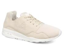 Lcs R Mono Luxe Sneaker in beige