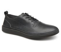 Hale Lace Sneaker in grau
