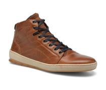 Charles Sneaker in braun