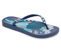 Anat Lovely VIII Zehensandalen in blau