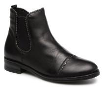 Malo D8587 Stiefeletten & Boots in schwarz