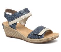 Kathy 62470 Sandalen in blau
