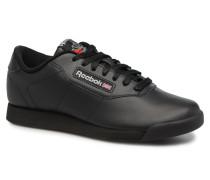 Princess Sneaker in schwarz