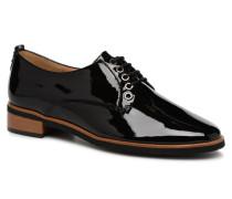 Jimber Schnürschuhe in schwarz