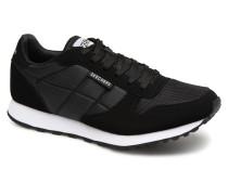 OG 85 Forcon Sneaker in schwarz