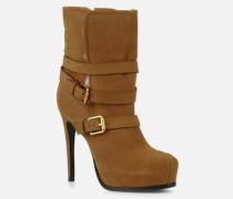 Lizzie Stiefeletten & Boots in braun