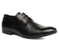 Elgar Schnürschuhe in schwarz