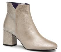 Virgin Stiefeletten & Boots in silber