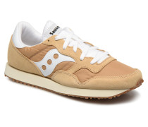 Dxn trainer Vintage Sneaker in weinrot
