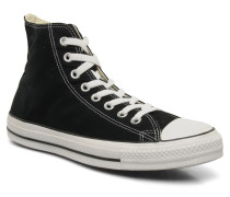 Chuck Taylor All Star Hi M Sneaker in schwarz