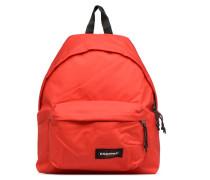 PADDED PAK'R Rucksäcke für Taschen in rot
