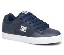 Pure SE Sneaker in blau