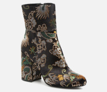 Goldie Ankleboot Stiefeletten & Boots in mehrfarbig