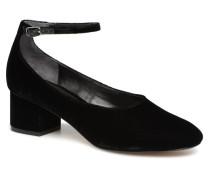 KAIROS Ballerinas in schwarz