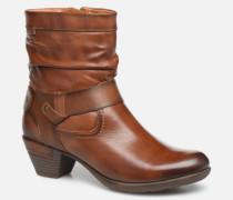 Rotterdam 9028890 Stiefeletten & Boots in braun