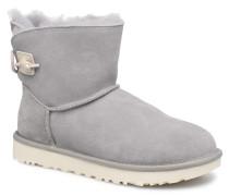 Adoria tehuano W Stiefeletten & Boots in grau