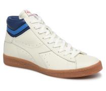 GAME L HIGH Sneaker in weiß