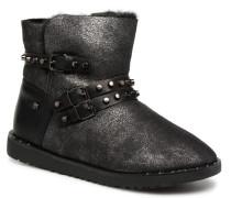 47570 Stiefeletten & Boots in schwarz
