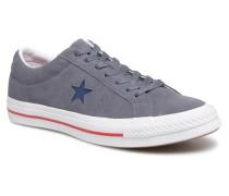 One Star Ox M Sneaker in grau