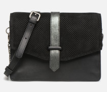 Dorothée Handtasche in schwarz