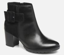 Doly Stiefeletten & Boots in schwarz