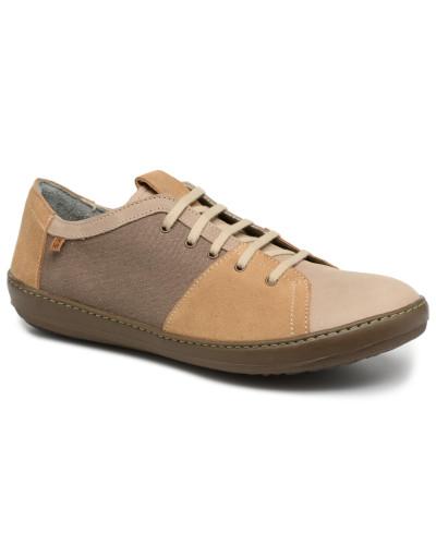 El Naturalista Herren Meteo NF94 Sneaker in beige Günstig Kaufen Shop Ebay Günstiger Preis o1evaVY